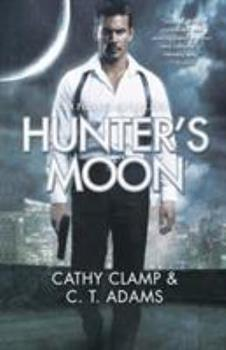 Hunter's Moon 0765349132 Book Cover