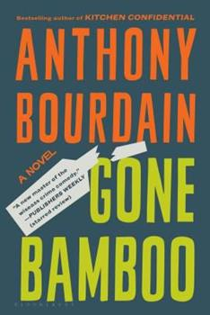 Gone Bamboo 1786895196 Book Cover