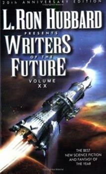 L. Ron Hubbard Presents Writers of the Future 20 - Book #20 of the L. Ron Hubbard Presents Writers of the Future