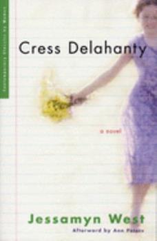 Cress Delahanty 0151229791 Book Cover