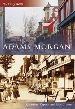 Adams Morgan - Book  of the  and Now