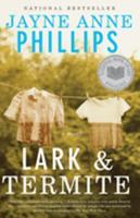 Lark & Termite 0375701931 Book Cover