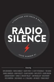 Radio Silence (Issue Number 1) 0985545100 Book Cover