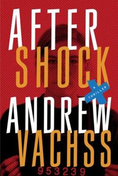 Aftershock 0307907740 Book Cover