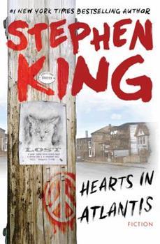 Paperback Hearts in Atlantis Book