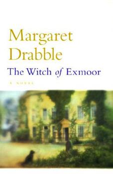 The Witch of Exmoor 077102875X Book Cover