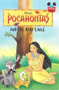 Pocahontas and the Baby Eagle - Book  of the Disney's Wonderful World of Reading