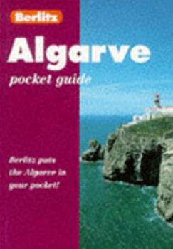 Paperback Algarve Pocket Guide: 1998 (Pocket Guides Series) Book