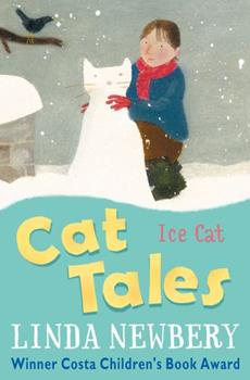 Ice Cat - Book  of the Cat Tales