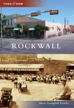 Rockwall - Book  of the  and Now