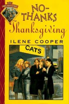 No Thanks Thanksgiving (Holiday Five) - Book #5 of the Holiday Five