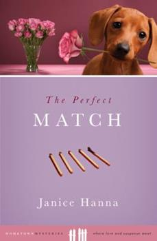 The Perfect Match - Book #4 of the Bridal Mayhem Mystery