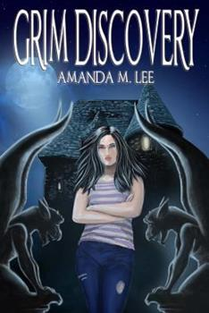 Grim Discovery - Book #3 of the Aisling Grimlock