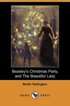 Paperback Beasley's Christmas Party, and the Beautiful Lady Book