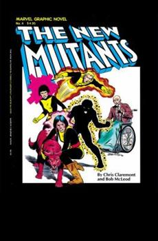 New Mutants Epic Collection Vol. 1: Renewal - Book #6 of the Marvel Team-Up 1972