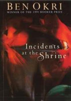 Incidents at the Shrine 0099983001 Book Cover