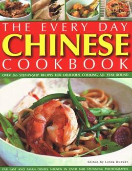 Paperback The Asian Cook Book