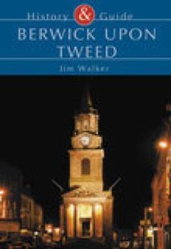 Paperback Berwick Upon Tweed Book