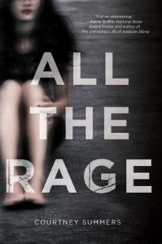 All the Rage 125002191X Book Cover