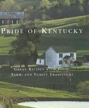 Hardcover Pride of Kentucky Book