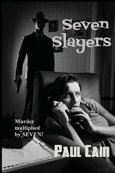 Seven Slayers 0887390773 Book Cover