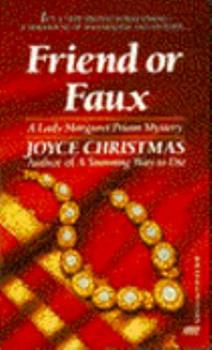 Friend or Faux 0449147010 Book Cover