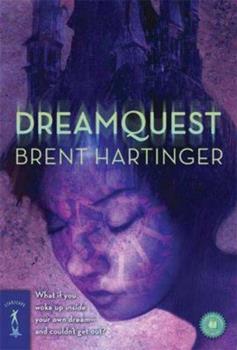 Dreamquest 076535263X Book Cover