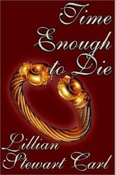 Time Enough to Die 1592249817 Book Cover