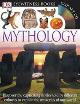 Mythology 0789464888 Book Cover