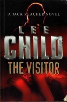 Paperback The Visitor (A Jack Reacher Novel) Book