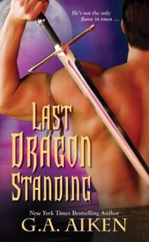 Last Dragon Standing 1420108883 Book Cover