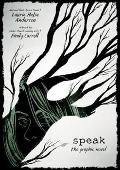 Hardcover Speak: The Graphic Novel Book