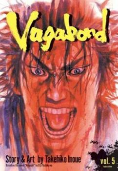 Vagabond, Volume 5 - Book #5 of the バガボンド / Vagabond