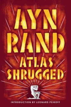 Paperback Atlas Shrugged Book