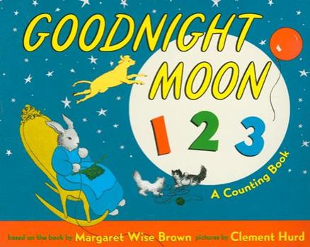 Goodnight Moon 123: A Counting Book 0061173258 Book Cover