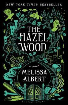 Paperback The Hazel Wood Book