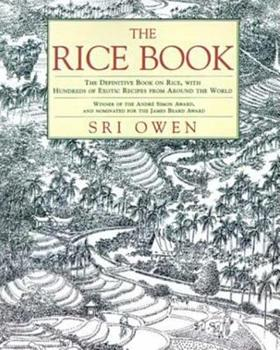 The Rice Book 0711222606 Book Cover