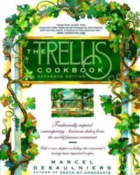 Trellis Cookbook 1555841147 Book Cover