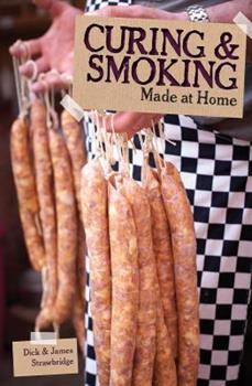 Curing & Smoking - Book  of the Made at Home