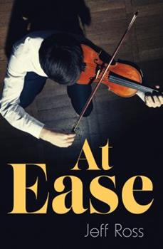 At Ease 1459808002 Book Cover