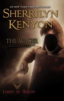 The Wager - Book  of the Lords of Avalon