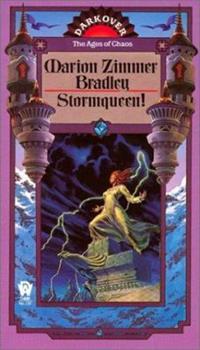 Stormqueen! (Darkover, #2) - Book  of the Darkover - Chronological Order
