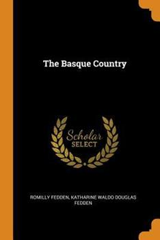 Paperback The Basque Country Book