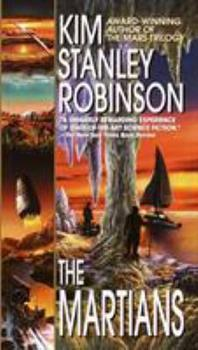 The Martians - Book #3.5 of the Mars Trilogy