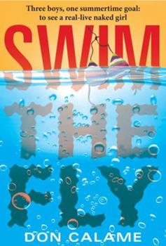 Swim the Fly 0763647764 Book Cover