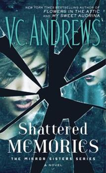 Shattered Memories 1476792380 Book Cover