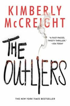 The Outliers 0062359096 Book Cover
