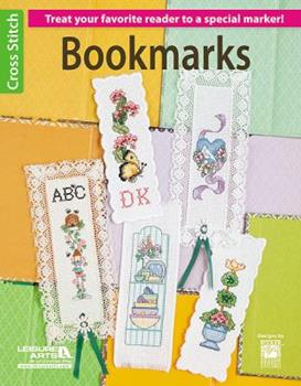Bookmarks 1464711542 Book Cover