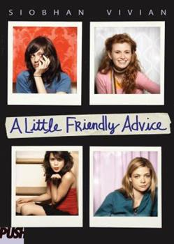 A Little Friendly Advice 0545004055 Book Cover