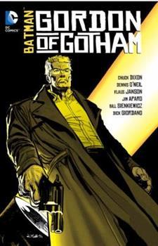 Batman: Gordon of Gotham - Book #102 of the Modern Batman